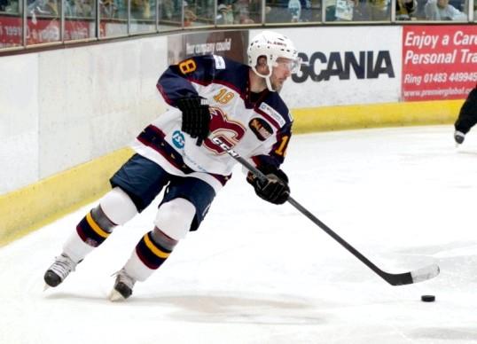 Як навчитися робити фінти в хокеї