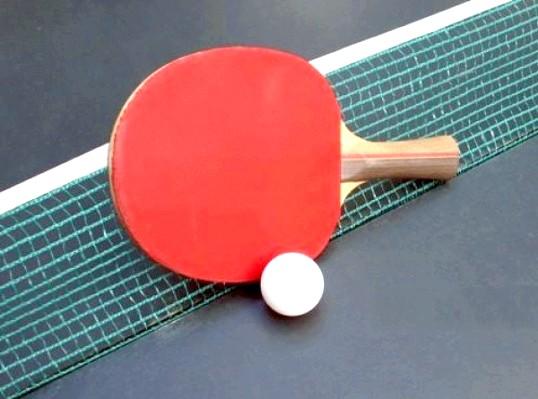 Як навчитися добре грати в настільний теніс