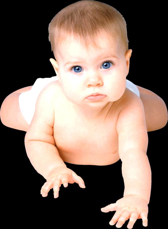 Як обробляти пуповину новонародженого