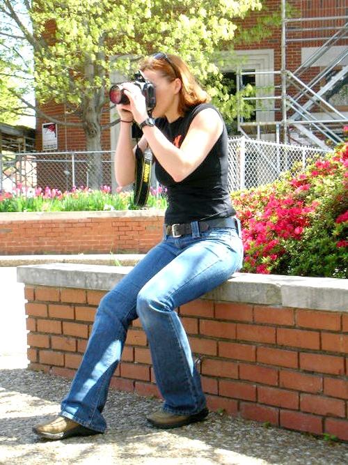 Як одягатися фотографу