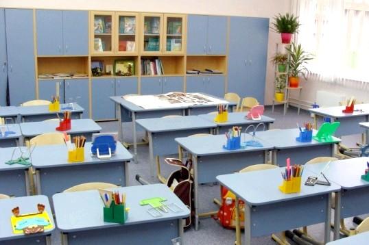 Як оформити навчальні кабінети
