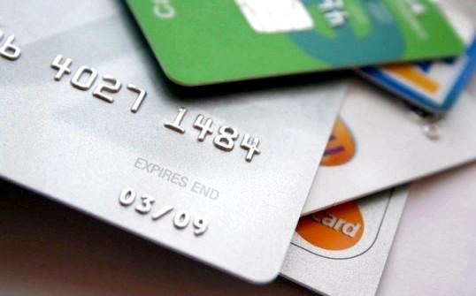 Як відкрити картку в банку