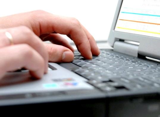 Як відправити звіт в податкову