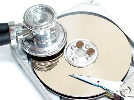 Як перевести диск з fat32 в ntfs