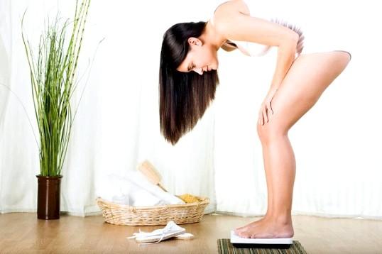 Як схуднути на 1 кг в день