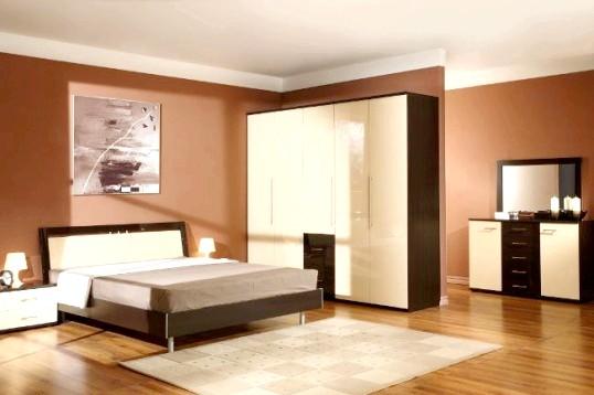 Як розставити меблі в спальні?