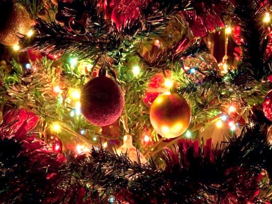 Веселий новорічний конкурс
