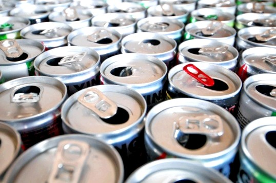 Шкода енергетичних напоїв: міф чи реальність