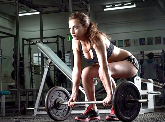 Як накачати широкі м'язи спини
