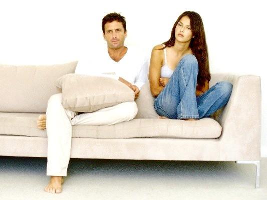 Як підкорити одруженого чоловіка