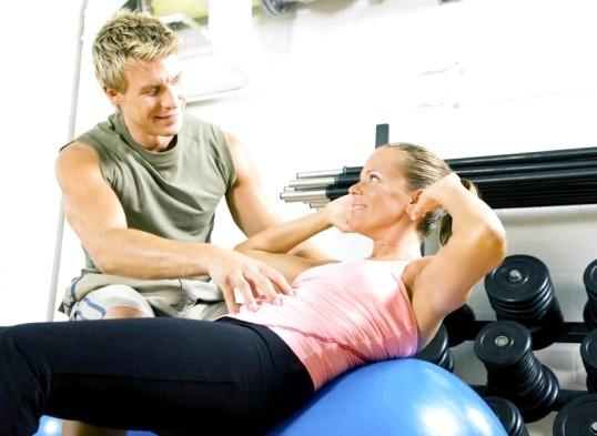 Як правильно відвідувати тренажерний зал для схуднення