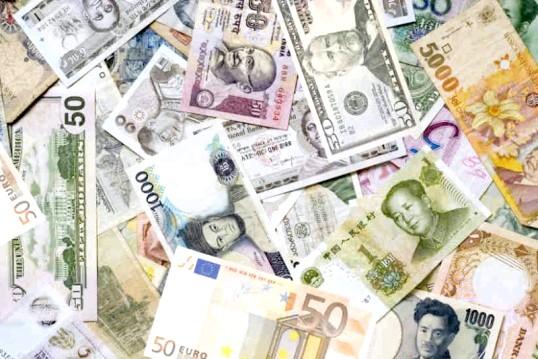 Як прогнозувати курси валют