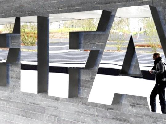 Як проходить жеребкування чемпіонату світу з футболу?