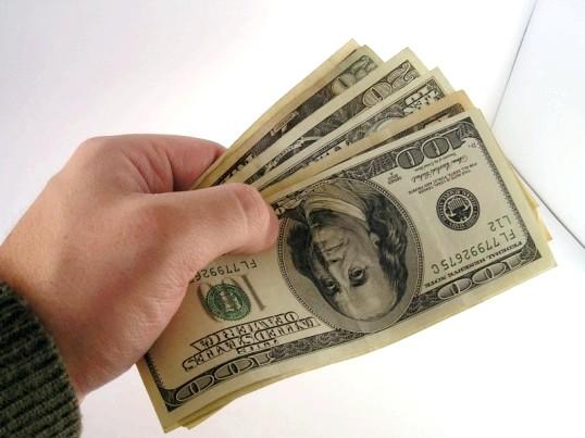 Як скласти розписку при передачі грошей