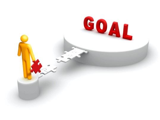 Досягнення мети - ось істинний сенс людського існування. І для кожного - своя мета.