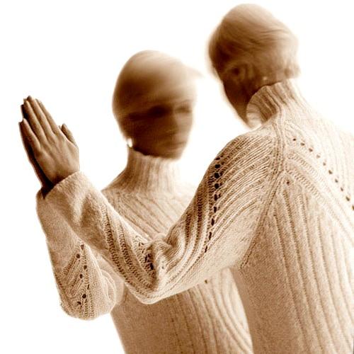 Як прати светр кашеміру