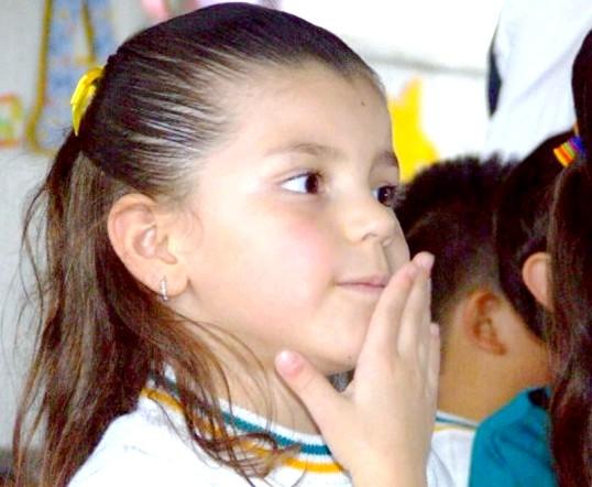 Як вчити дітей вчитися