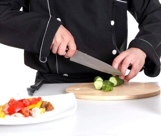 Які ножі краще