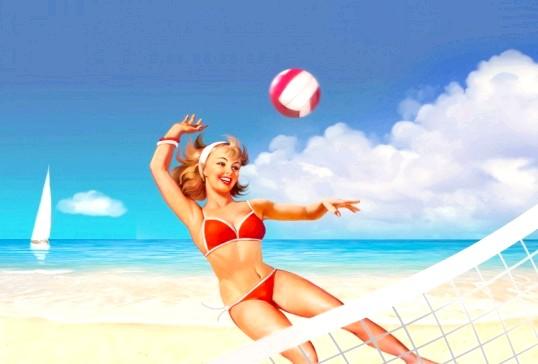 Яким видом спорту зайнятися влітку