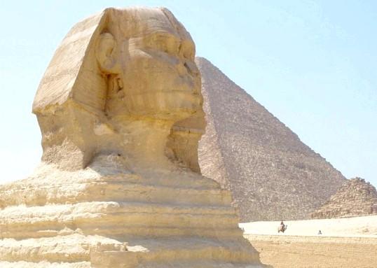 Куди поїхати відпочити в Єгипет
