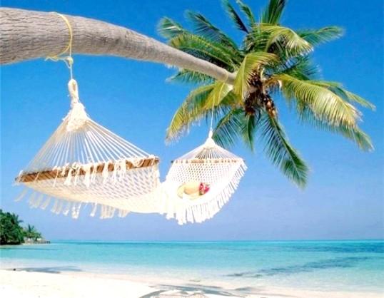 Куди поїхати відпочити в листопаді-грудні