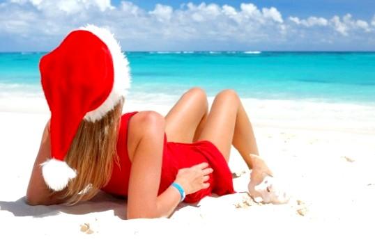 Куди поїхати відпочити в новорічні свята