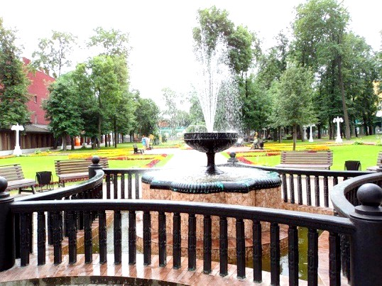 Куди піти у Москві погуляти