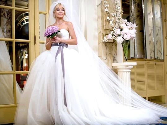 Куди здати б / у весільну сукню