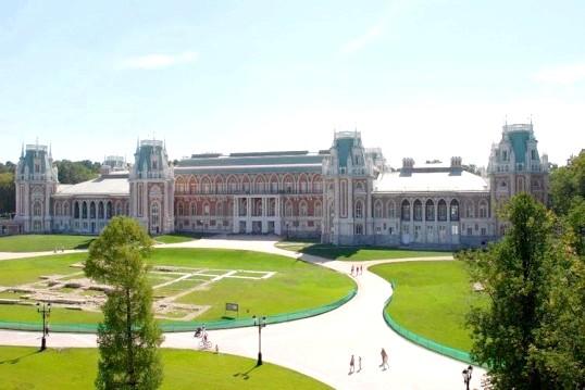Куди сходити, що подивитися в Москві