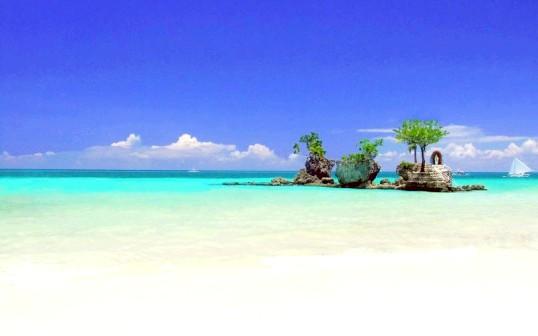 Курорти Філіппін: Боракай