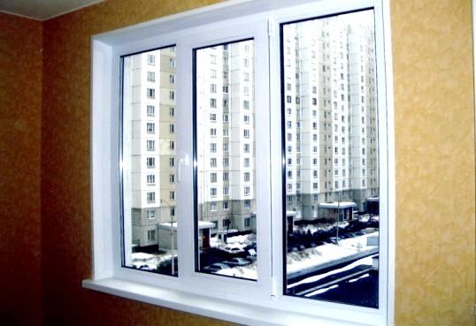 Монтаж пластикових вікон: на що звернути увагу
