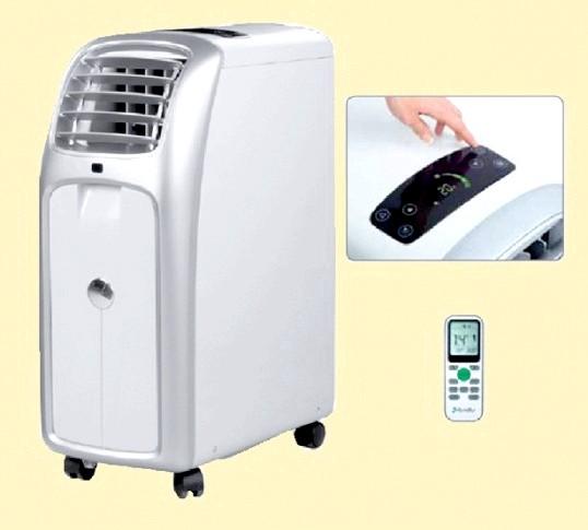 Підлоговий кондиціонер без воздуховода: переваги приладу