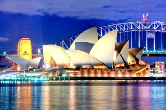 Подорожуємо по Австралії: від Великого Бар'єрного рифа до Тасманії