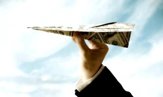 Як пересилати гроші в Америку