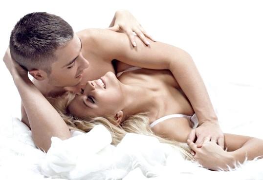 Як розбудити пристрасть у чоловікові