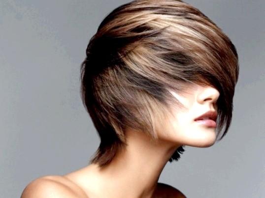 Кому підійде колорування волосся