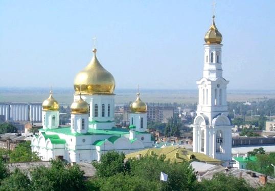 Куди сходити в Ростові-на-Дону