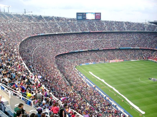 Що потрібно знати, коли йдеш на стадіон?