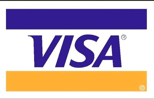Як платити карткою visa