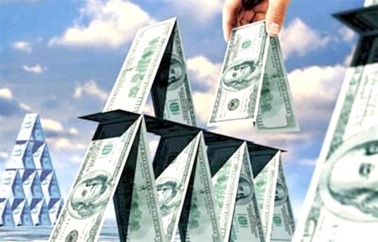 Як розпізнати фінансову піраміду
