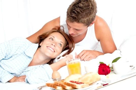 Як зберегти почуття в шлюбі
