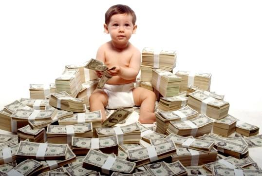 Яке місце в житті повинні займати гроші