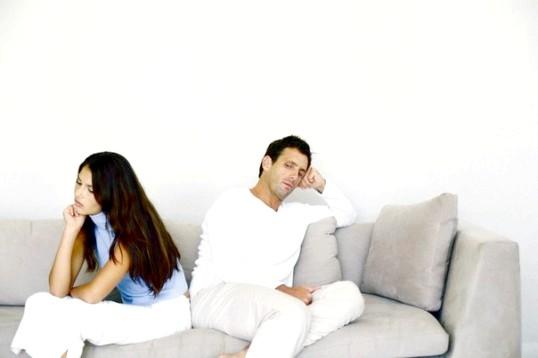 Коли настає перша криза у відносинах і як його подолати