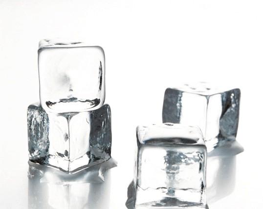 Кубики льоду для обличчя: кращі рецепти