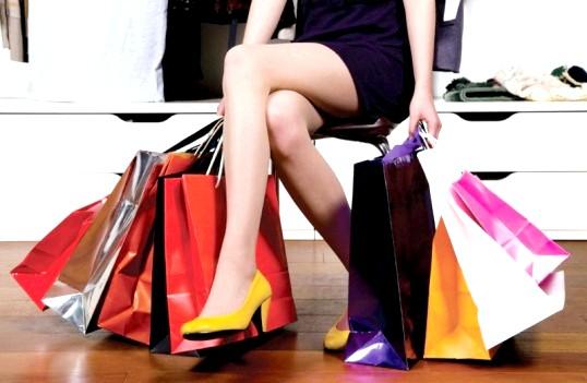 Куди поїхати на шопінг