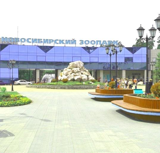 Куди піти з дитиною в Новосибірську