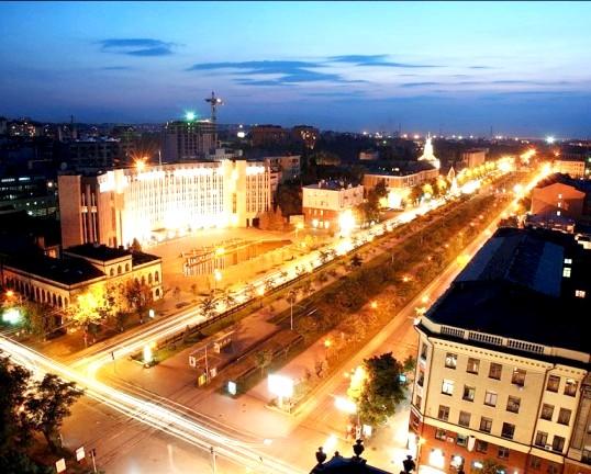 Куди піти у Дніпропетровську