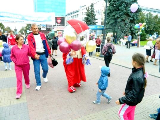 Куди сходити з дітьми в Челябінську