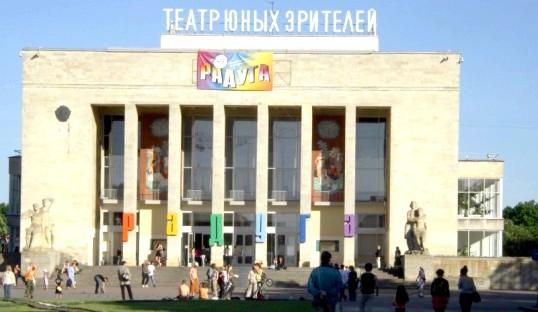 Куди сходити з дитиною в канікули в Санкт-Петербурзі
