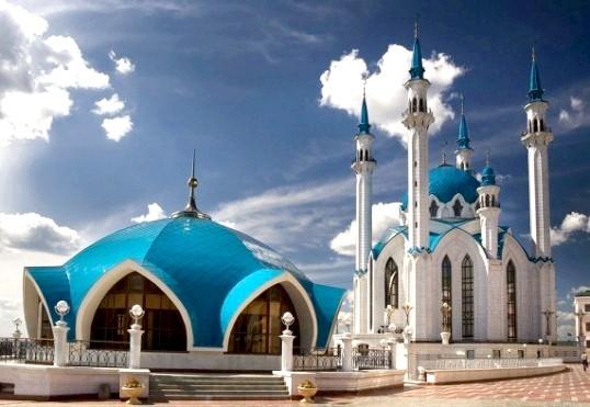 Куди сходити в Казані